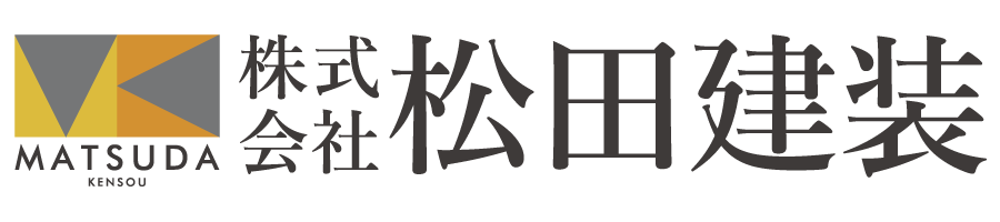 株式会社松田建装ロゴ